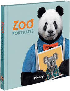 Zoo Portraits Book | teNeues